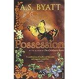 Possession: A Romanceby A S Byatt
