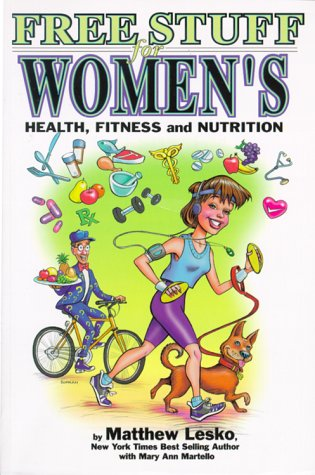 Free Stuff For Women'S Health, Fitness, And Nutrition