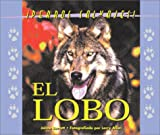 img - for Perros Salvajes (Wild Canines of North America) - El Lobo (The Wolf) book / textbook / text book