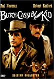 echange, troc Butch Cassidy et le Kid (Inclus 1 DVD : Les Plus Grands succès de la Fox)