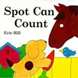Spot Can Count (Lift-the-flap Book) [ハードカバー] / Eric Hill (著); Frederick Warne Publishers Ltd (刊)