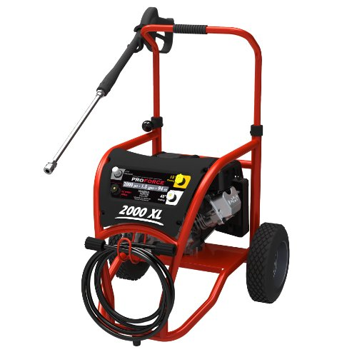 Compact Pressure Washer front-632606