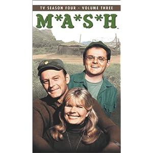 M*A*S*H - The TV Series, Season 4, Vol. 3 movie