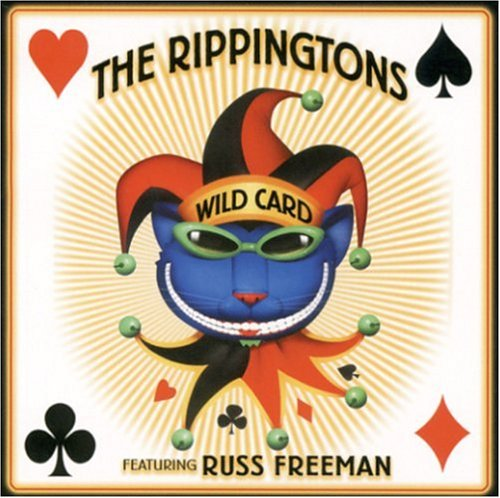 The Rippingtons - Wild Card - Zortam Music