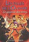 Les filles de l'Olympe tome 2 par Kedros