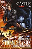 Castle: Richard Castle's Storm Season (0785164820) by Brian Michael Bendis