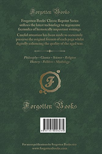 Carnac's Folly (Classic Reprint)