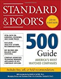 Standard & Poor's 500 Guide, 2010 Edition (Standard & Poor's 500 Guide)