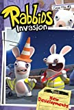 Case File #2 New Developments (Rabbids Invasion) (English and English Edition)