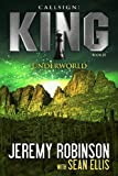 img - for Callsign: King - Underworld (Jack Sigler / Chess Team - Chesspocalypse Novellas Book 4) book / textbook / text book