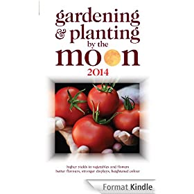 Gardening and Planting by the Moon 2014