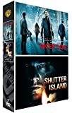 Coffret thriller : inception ; shutter island [Edizione: Francia]
