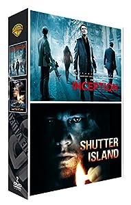 Inception + Shutter Island