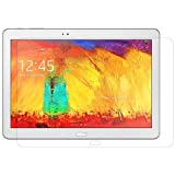 Amzer Kristal Clear Screen Protector for Samsung GALAXY Note 10.1 2014 Edition SM-P600 / GALAXY TabPRO 10.1 SM-T520