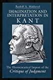 img - for Imagination and Interpretation in Kant: The Hermeneutical Import of the Critique of Judgment book / textbook / text book