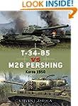 T-34-85 vs M26 Pershing (Duel)