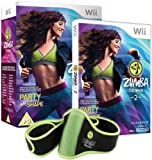 Zumba Fitness 2 (Includes Fitness Belt) Wii