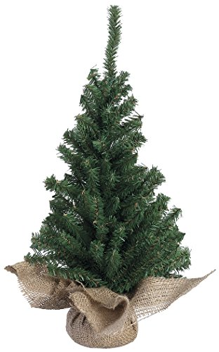 18-Inch-High-Tabletop-Christmas-Pine-Tree-with-Burlap-Base