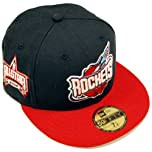 New Era All Star Capper Houston Rockets 59fifty Fitted Team Basecap Kappe Men by New Era