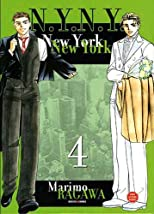 New York, New York, Tome 4