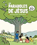 Christine Ponsard Les paraboles de Jésus en BD