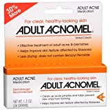Acnomel Adult Acne Medication 1 oz (28 g) package of 3