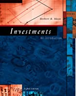 Investments by Mayo