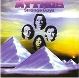 Strange Guys by Mythos (1999-03-15)