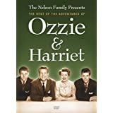 The Best of the Adventures of Ozzie and Harriet ~ Ozzie Nelson