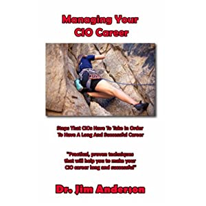 Managing Your CIO Career Audiobook