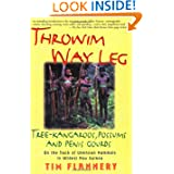 Throwim' Way Leg: Tree-Kangaroos, Possums, and Penis Gourds