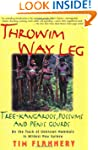 Throwim' Way Leg: Tree-Kangaroos, Pos...