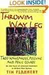 Throwim' Way Leg: Tree-Kangaroos, Pos...