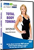 Ultimate Body: Total Body Toning [DVD] [Import]