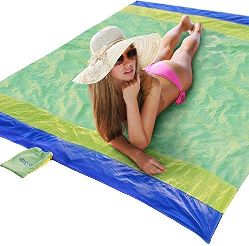 Large Beach Blankets