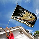 Anaheim Ducks Flag 3x5 Banner at Amazon.com