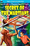 Secret of the Martians & The Variable Man