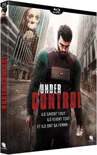 Under Control [Blu-ray]