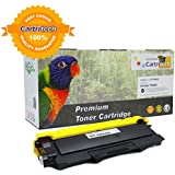 Cartritech Replacement Toner Cartridge for Brother TN450 / TN420 ( Compatible )