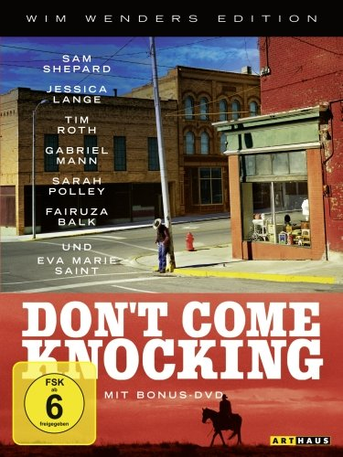 Don't Come Knocking [Special Edition mit Bonus-DVD]