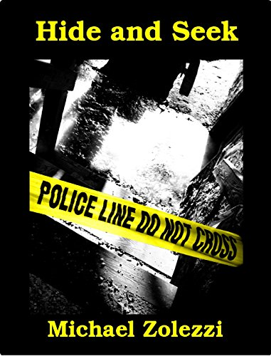 Today's Kindle Thriller of The Day comes from a 20 year veteran of the LAPD:  There are certain criminal cases that are talked about generations after the investigation is closed…   Hide And Seek by Michael Zolezzi