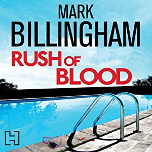 Rush of Blood Audiobook