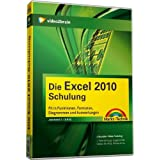 "Die Excel 2010-Schulung - Video-Training (PC+MAC+Linux)von ""video2brain"""