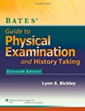 img - for Bates' Guide to Physical Examination and History-Taking book / textbook / text book
