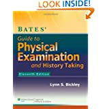 Bates' Guide to Physical Examination and History-Taking (Point (Lippincott Williams & Wilkins))