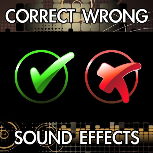 Wrong Answer Buzzer Variable (Version 4) [Incorrect Lose Losing Failure Fail Bad Idea Quiz Show App Game Tone Clip Sound Effect] image