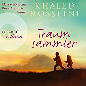 Traumsammler Audiobook