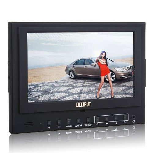 LILLIPUT 5DII-HO 1080p 7