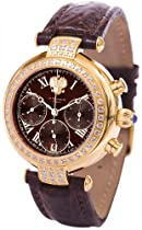 Moscow Classic President 31681/03591112SK Mechanical Chronograph With crystals