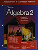 Algebra 2 Assessment and Evaluation Masters